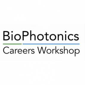 15 November 2019 – BioPhotonics – Careers Workshop