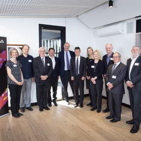 Monash University has become host to the new Victorian node of Microscopy Australia