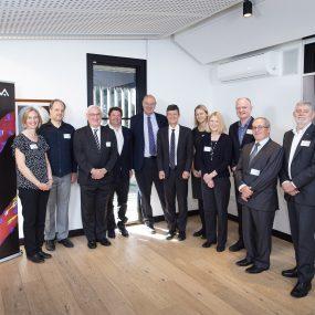 Monash University has become host to the new Victorian node of Microscopy Australia