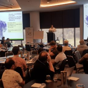 News from the 2018 Imaging CoE Summit