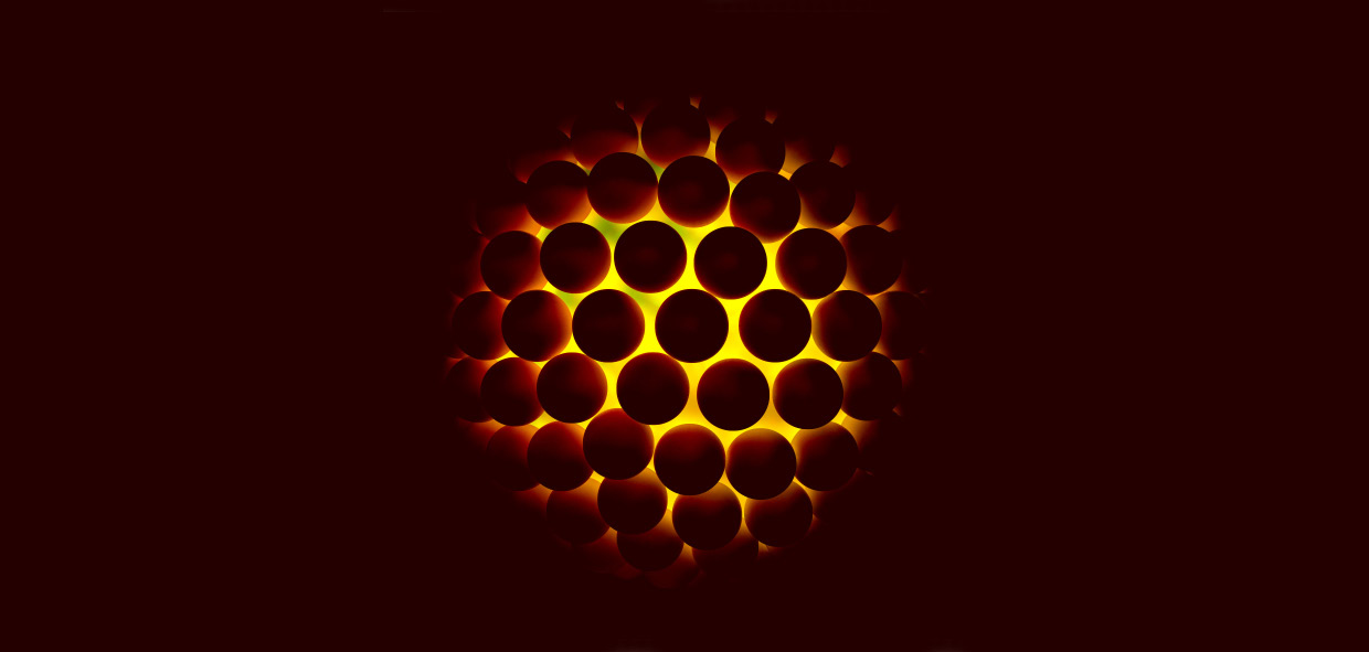 Caught on camera: the first glimpse of powerful nanoparticles