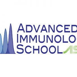 22 July 2019  ASI – Advanced Immunology School