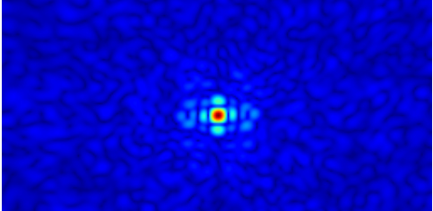 Electrons and X-rays working together, spurring new ideas?