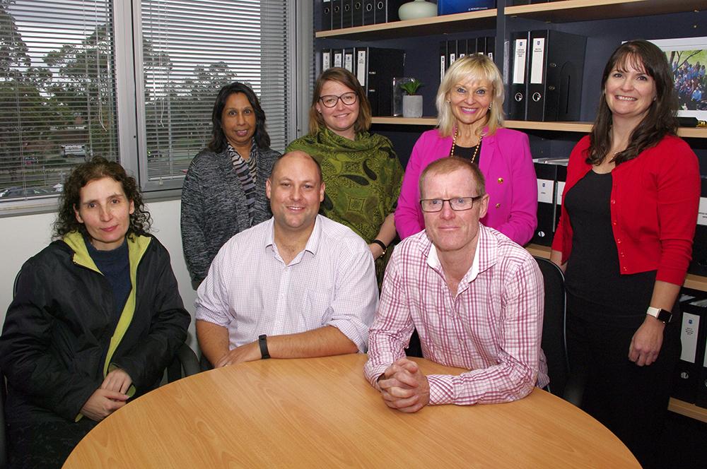Researchers awarded Australian Laureate Fellowships