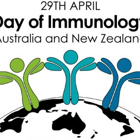 3 May 2019 – The Australian & New Zealand Day of Immunology