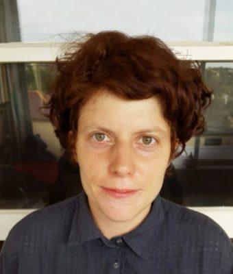 CONGRATULATIONS TO DR ELIZABETH HINDE, NEW ARC FUTURE FELLOW