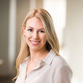Centre AI A/Prof Laura Mackay named Eureka prize finalist