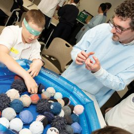 6 December 2019 – Sensory Scientific Exhibition and Discovery Day