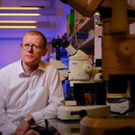 CI Rossjohn receives psoriasis research renewal
