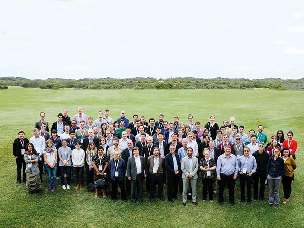 2016 Imaging CoE Summit