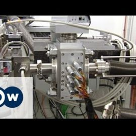 Playing the numbers: a billion-dollar gamble on the European X-ray Laser