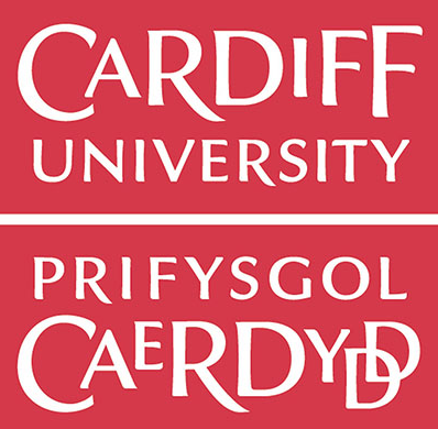 Formal collaboration with Cardiff University