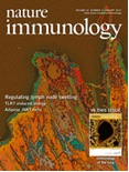 Regulatory iNKT cells lack expression of the transcription factor PLZF and control the homeostasis of T(reg) cells and macrophages in adipose tissue