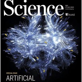 3D structure of individual nanocrystals in solution by electron microscopy