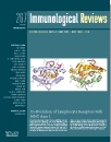 A bird's eye view of NK cell receptor interactions with their MHC class I ligands.