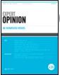 Protease activated receptor 2 (PAR2) modulators: a patent review (2010-2015)
