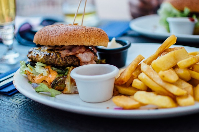 Bad diet damages the immune system even before weight gain